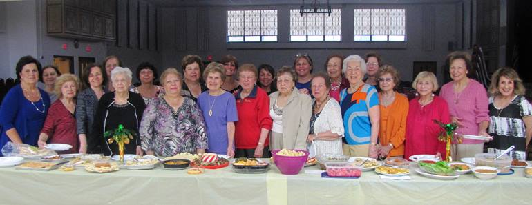 Women's Guild