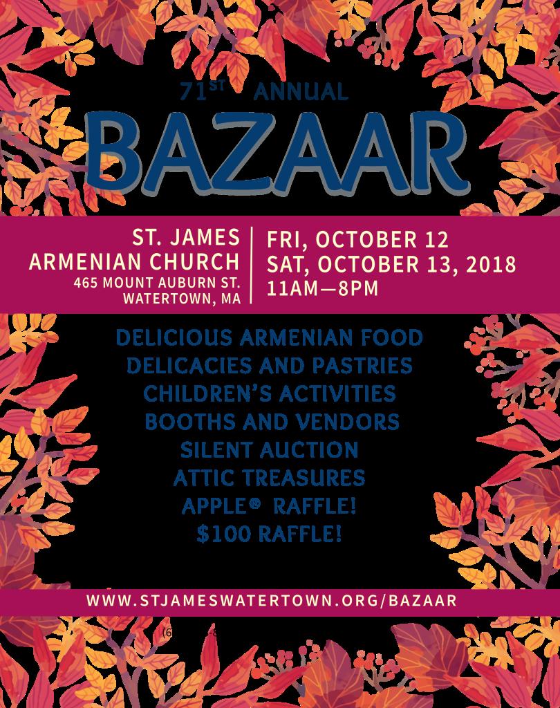 Bazaar 2018 Flyer Final