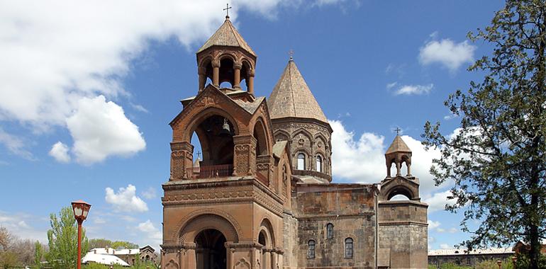 Holy Etchmiadzin