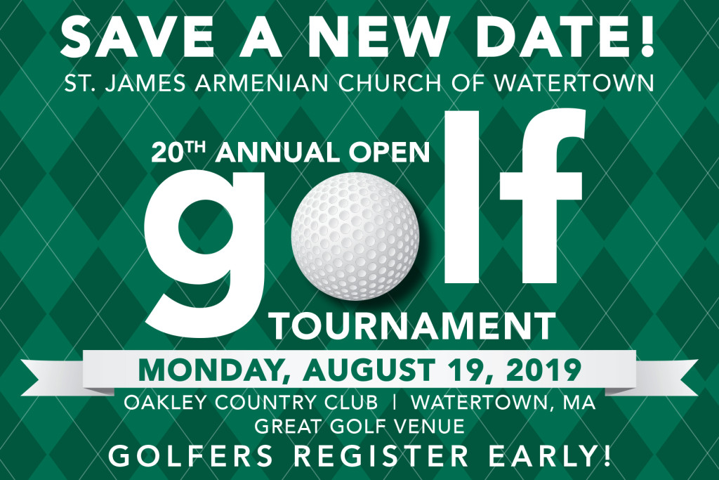 St James Armenian Church_2019 Golf Save the Date_Banner_No Red-1
