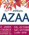 Join Our Bazaar Volunteer Team!