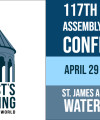 117th Diocesan Assembly & Clergy Conference