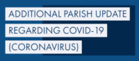 COVID-19/CORONAVIRUS UPDATE FOR WEDNESDAY, MARCH 18