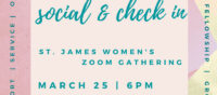 Calling St. James Women of All Ages