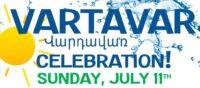 Vartavar Celebration! Sunday, July 11